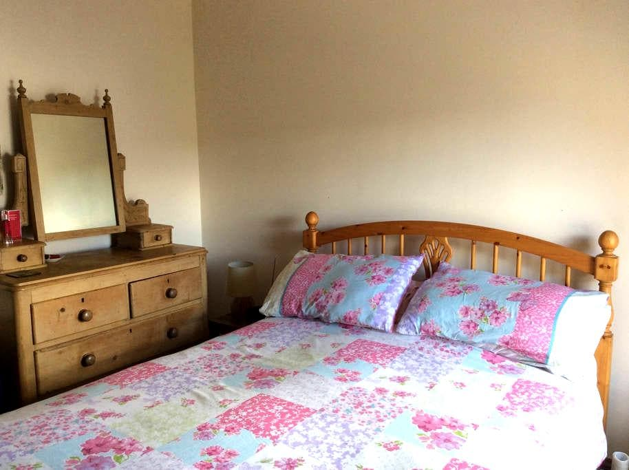 Double room Forest of Dean - Cinderford