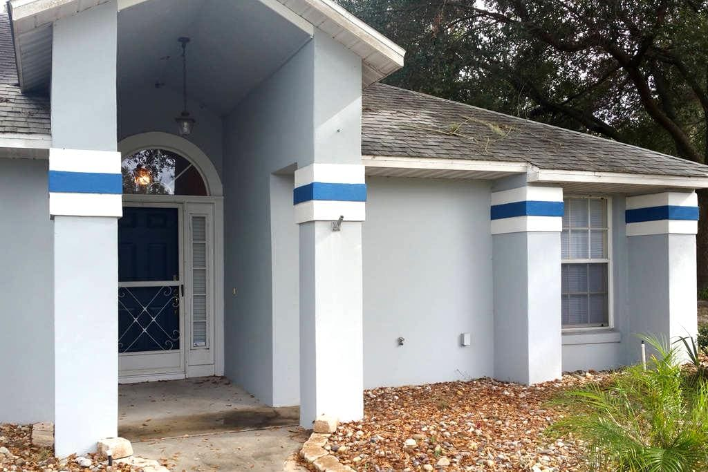 Quiant Mount Dora Vacation Home - Mount Dora
