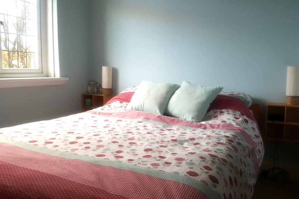Stay in a friendly family home - Alnwick - House