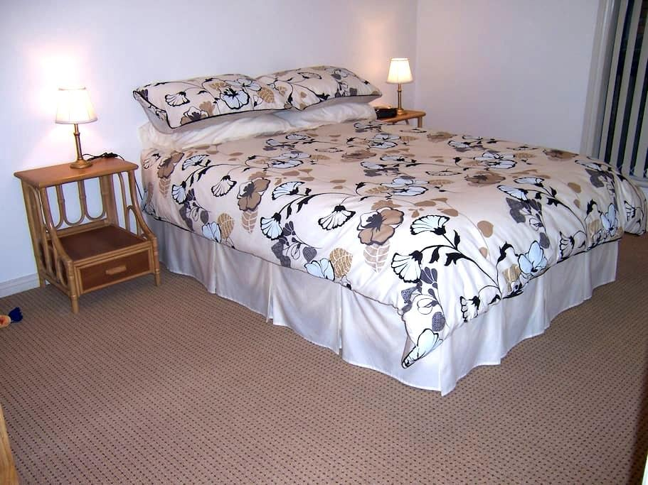 Hill Street B&B - Self-Contained - Port Macquarie - Bed & Breakfast