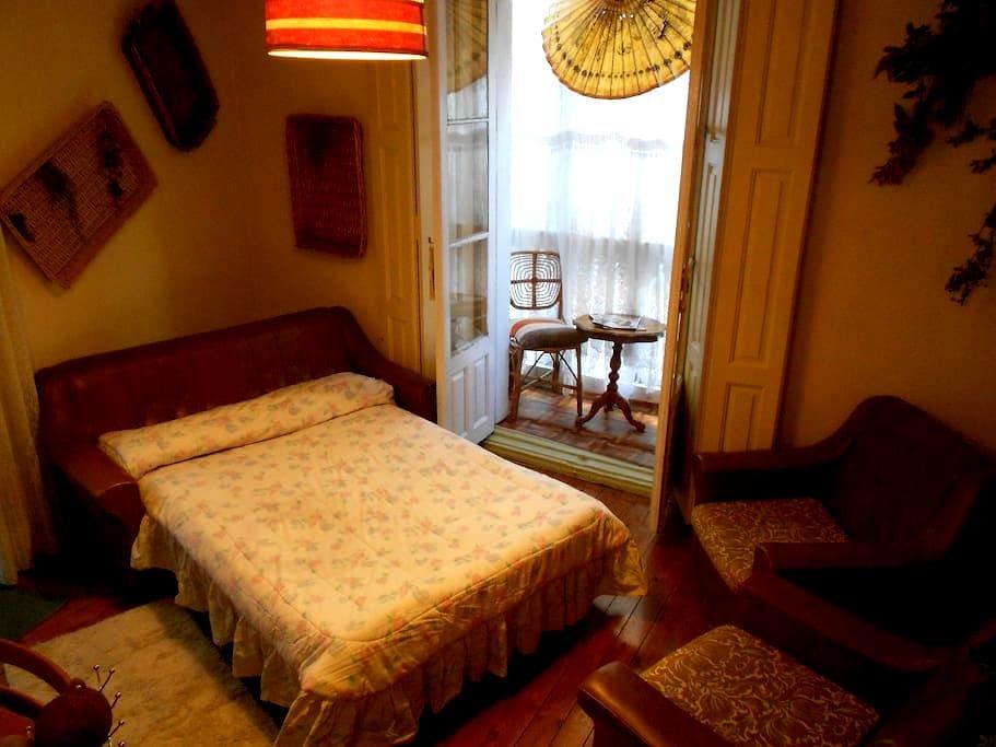 comfortable House Center (2) - Burgos - Apartment
