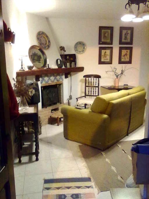 Weekly rental in Villetta Barrea - Villetta Barrea
