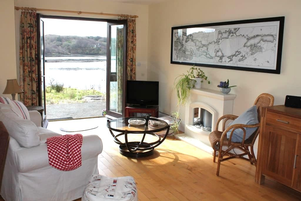 Helen's Hideaway - Clifden - Appartement