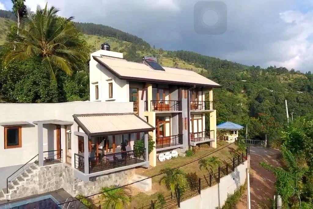 Windgate - Kandy - Kandy
