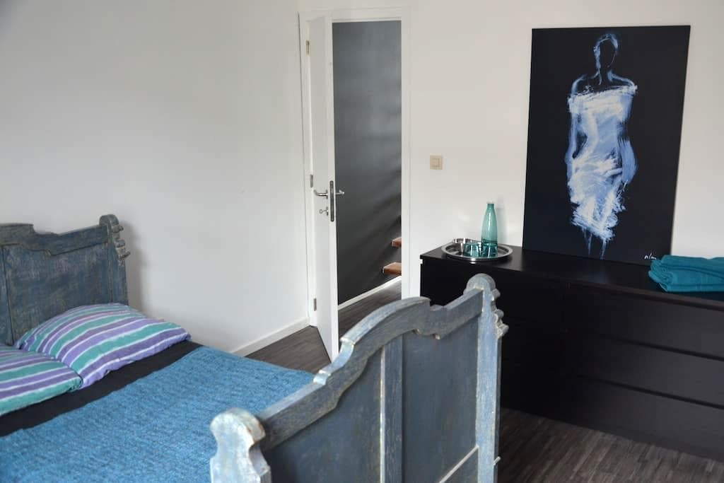 Private room near Gent city center - Gent - Rumah
