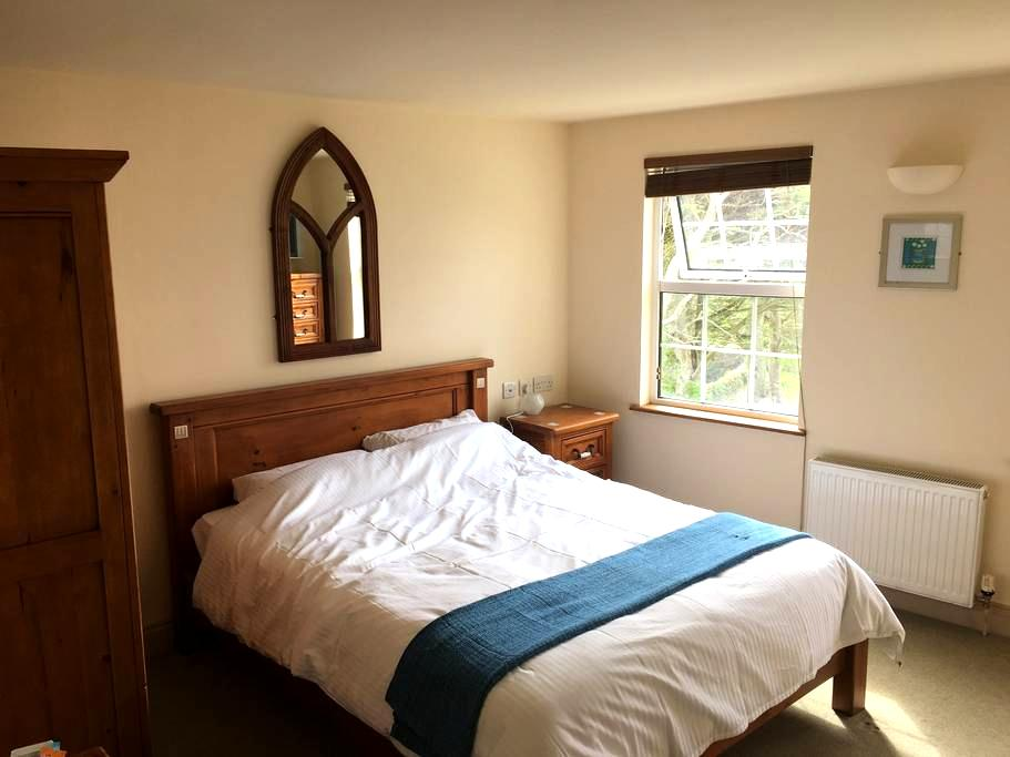 Compact town centre room, Alderney - St Anne - Hotel boutique