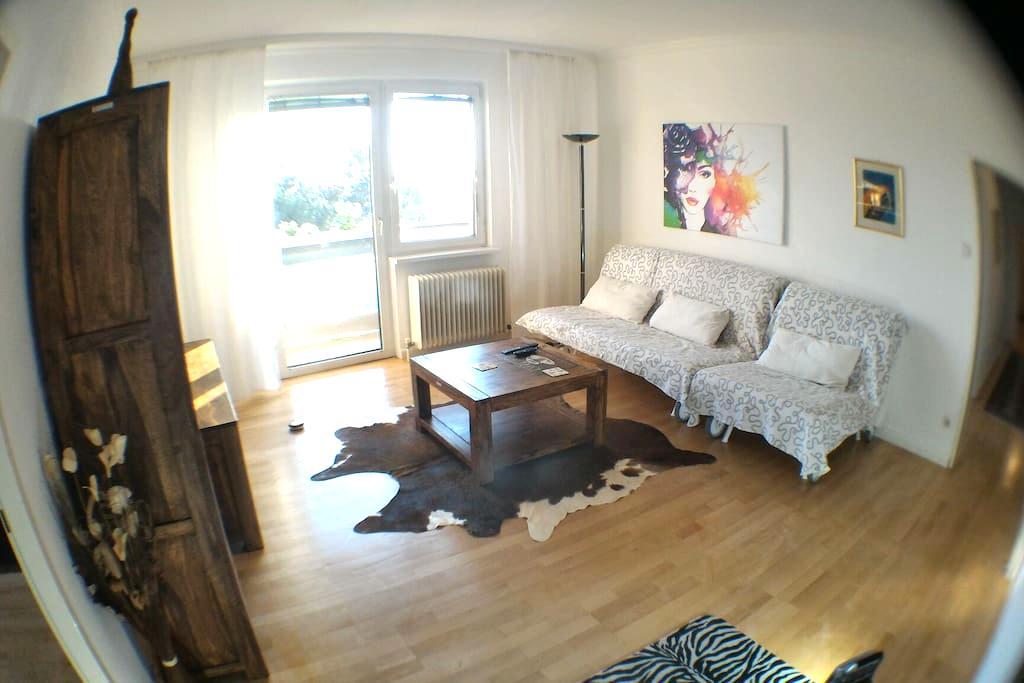 Near Vienna, 100m² comfort! - Wiener Neudorf