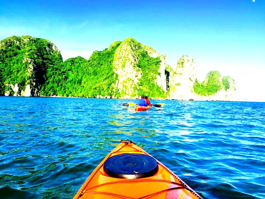 Phu Thanh Sea View Hotel - Trân Châu - Byt