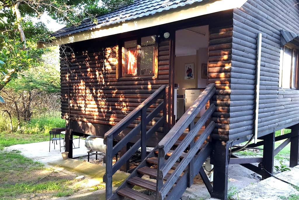 Garden Cottage in Kampersrus, close to Kruger - Hoedspruit - Dom