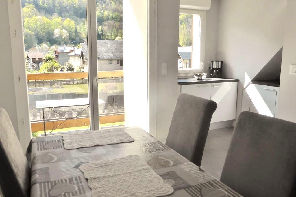 PLEIN SOLEIL LUCHON CENTER - Bagnères-de-Luchon - Apartment