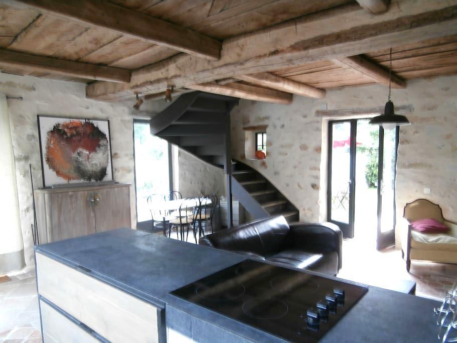 Gîte, 6 couchages Chambre d'hôte - Bourron-Marlotte