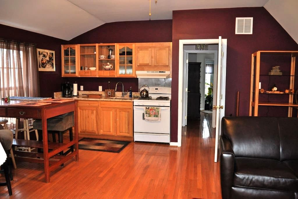 Country Retreat - Thurmont - Byt