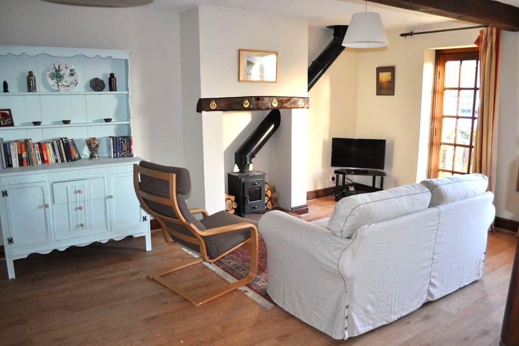 Yetlands Cottage - Renwick - อพาร์ทเมนท์