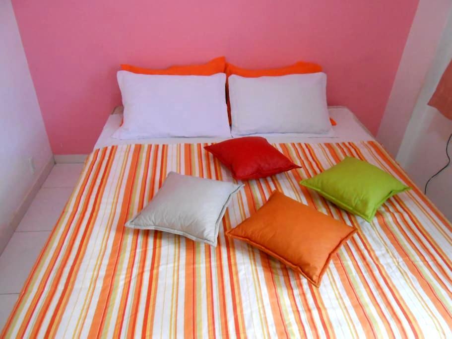 Excellent flat at Barra/Salvador/BA - Salvador - Appartement