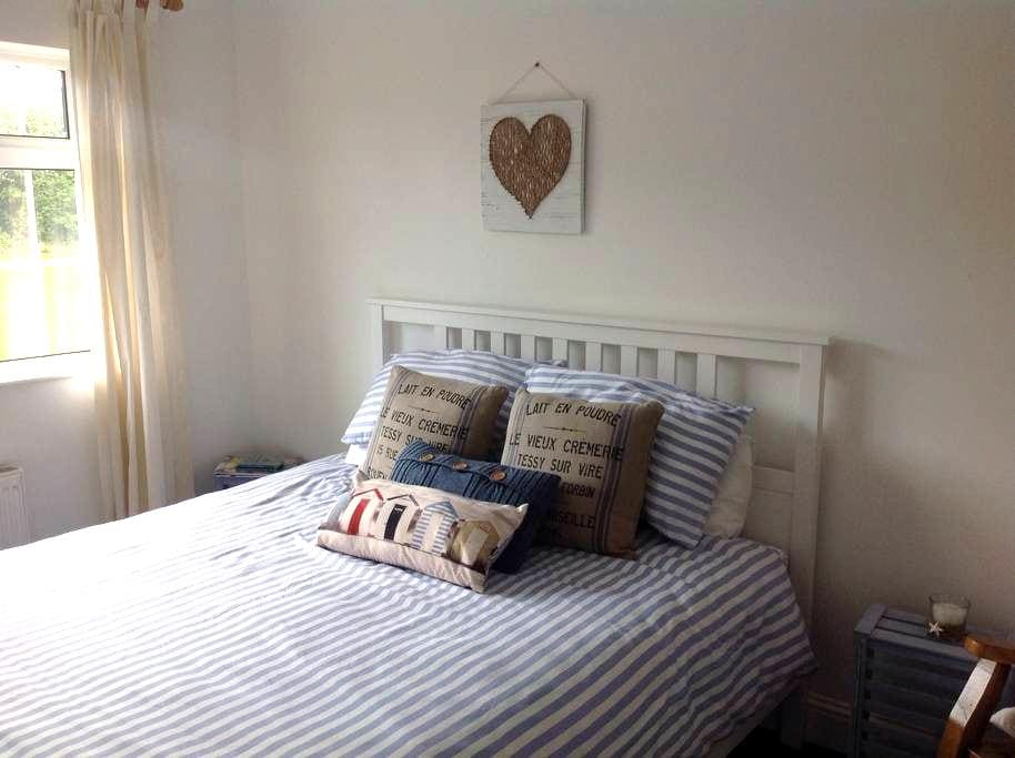 Charming Country Retreat - Dunlavin - House