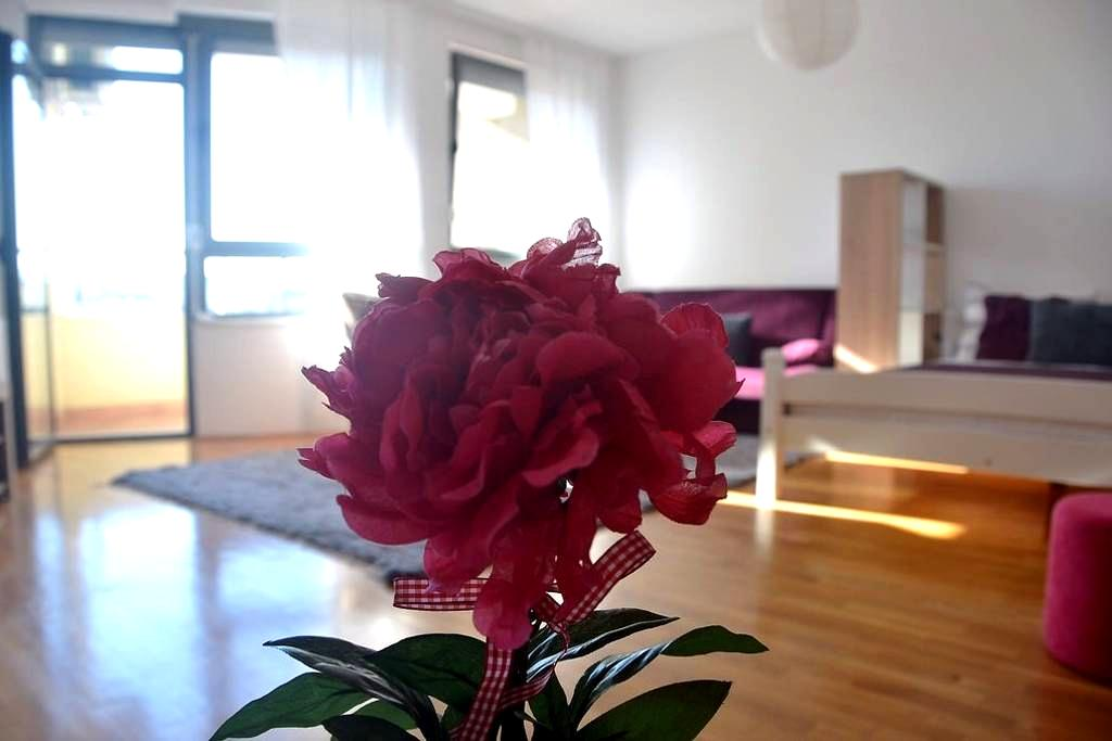L&B City Center Studio Apartment - Prishtinë - 아파트