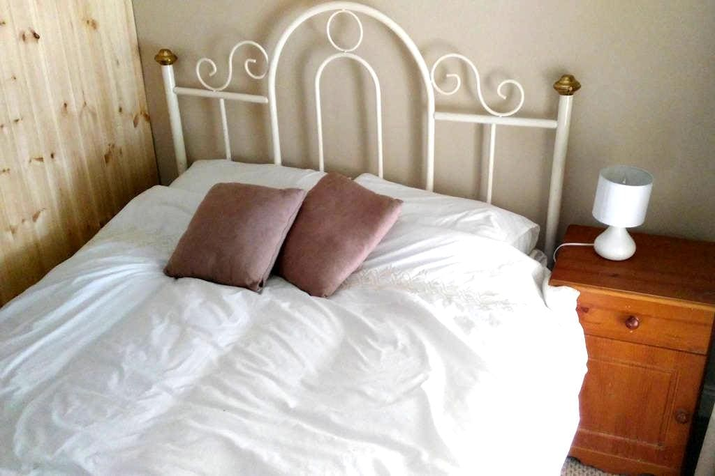Cosy Room in Central Thurles - Thurles