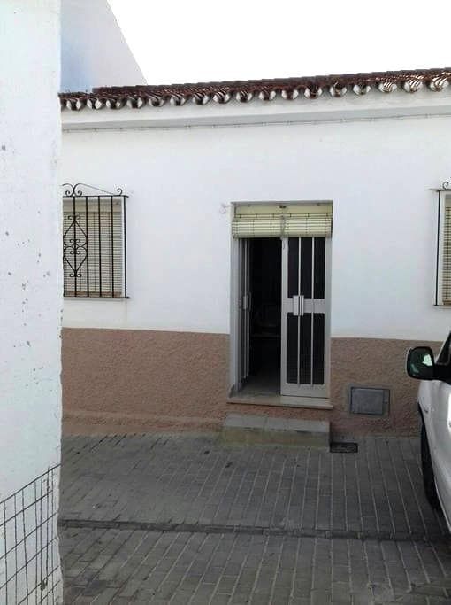 Habit priv 2 beds a 5' d Sotogrande San Enrique - San Enrique - ที่พักพร้อมอาหารเช้า