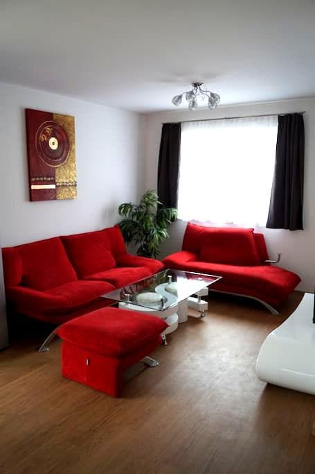 Apartment with 2 Bedrooms near Salzburg - Adnet - Flat