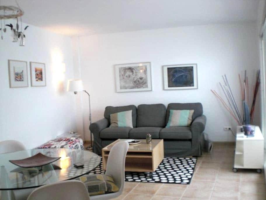 Apartamento céntrico, muy cerca playa - Ciutadella de Menorca