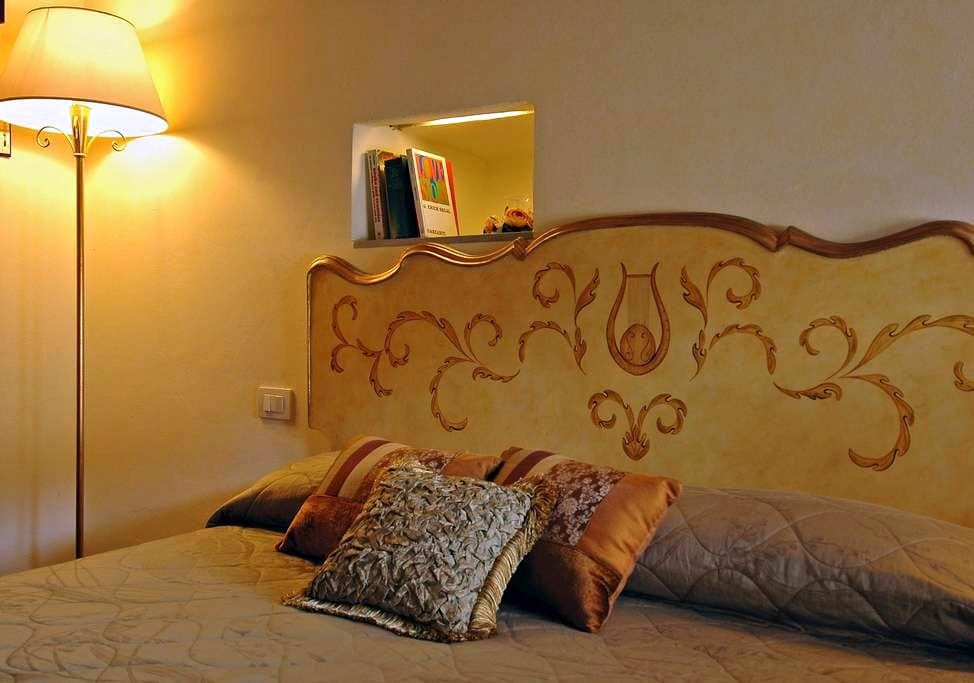 Il Lombrichino confortable and relaxing holiday. - Pontassieve