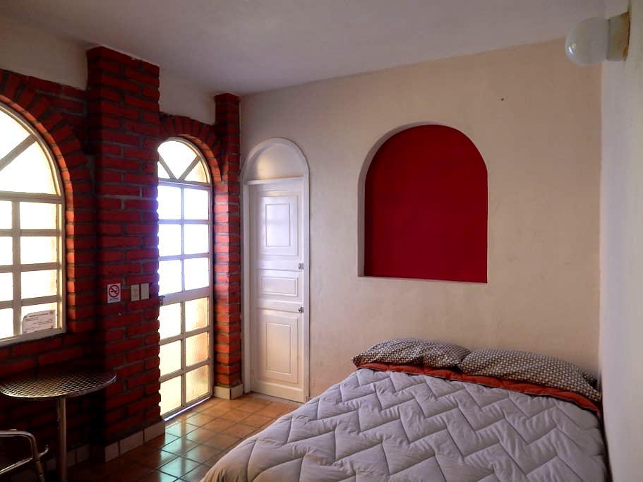 Perfect cozy room, best location! - La Ventana
