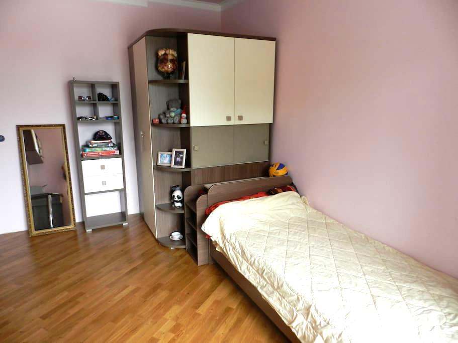 Rent a room in city center! Комната в центре ! - Irkutsk - Departamento