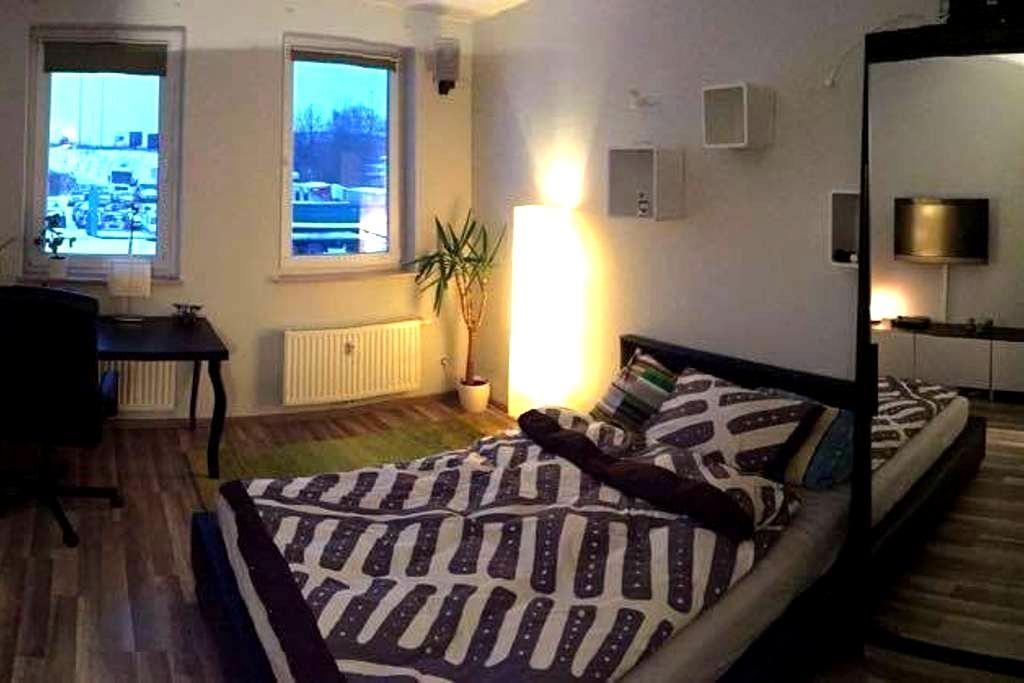 room in the heart of Bremen - Bremen - Appartement