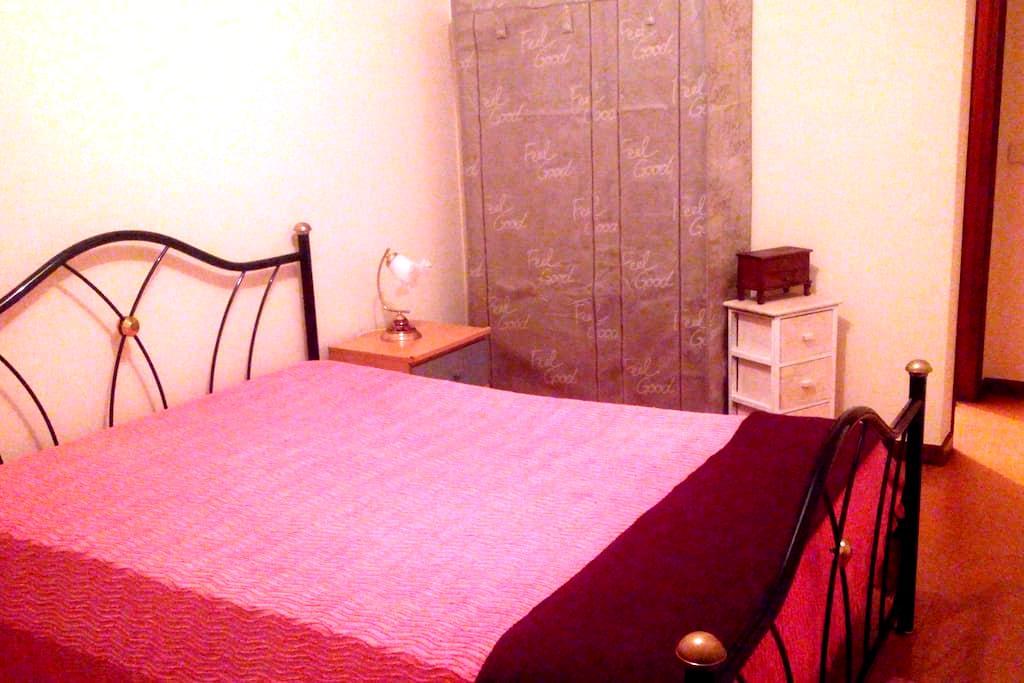 Quarto de casal em Braga   Room with Double bed - Braga - Appartement