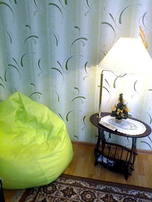 Сдаю свою квартиру в новом доме центр Буденновский - Rostov sul Don - Appartamento