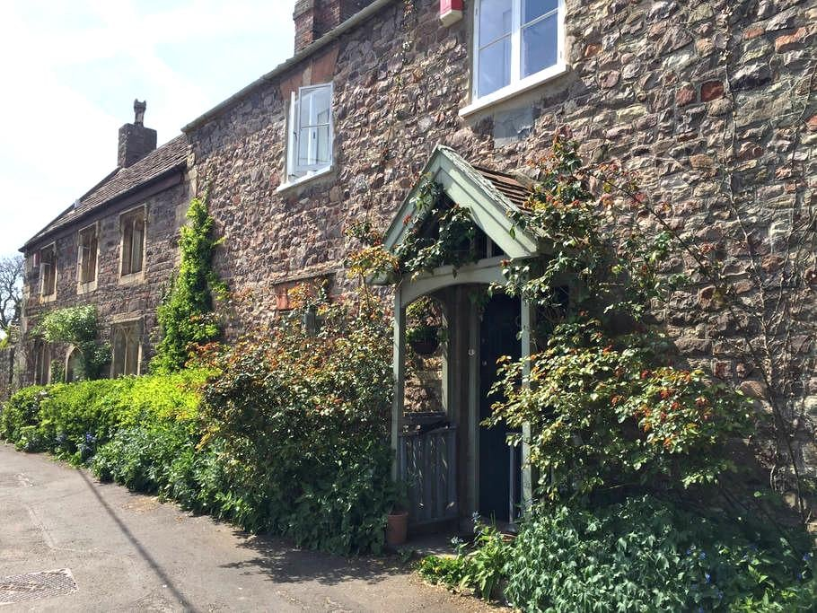 Cosy Cottage near Bristol airport - Bristol