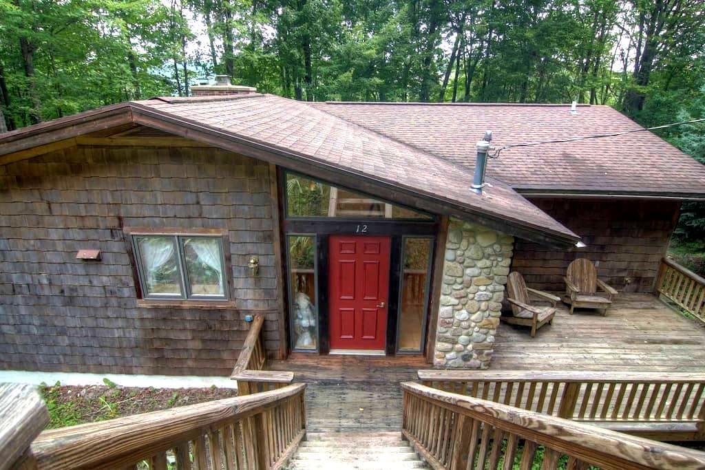 Chalet Dream SKI IN/SKI OUT HOLIMONT! MARCH SALE! - Ellicottville