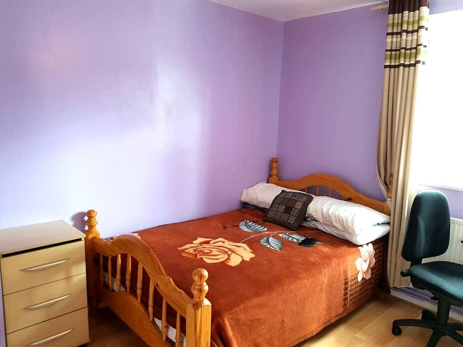 Lovely cosy home near the centre of Manchester - Manchester - Talo