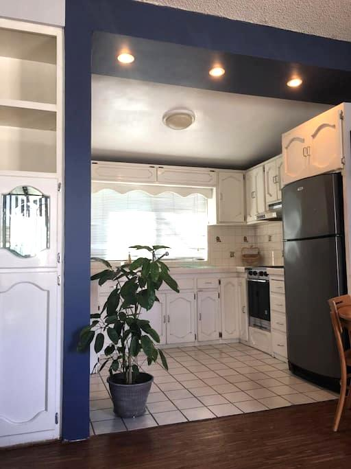 Entire home in Ensenada•5 Guest - Ensenada - Apartment