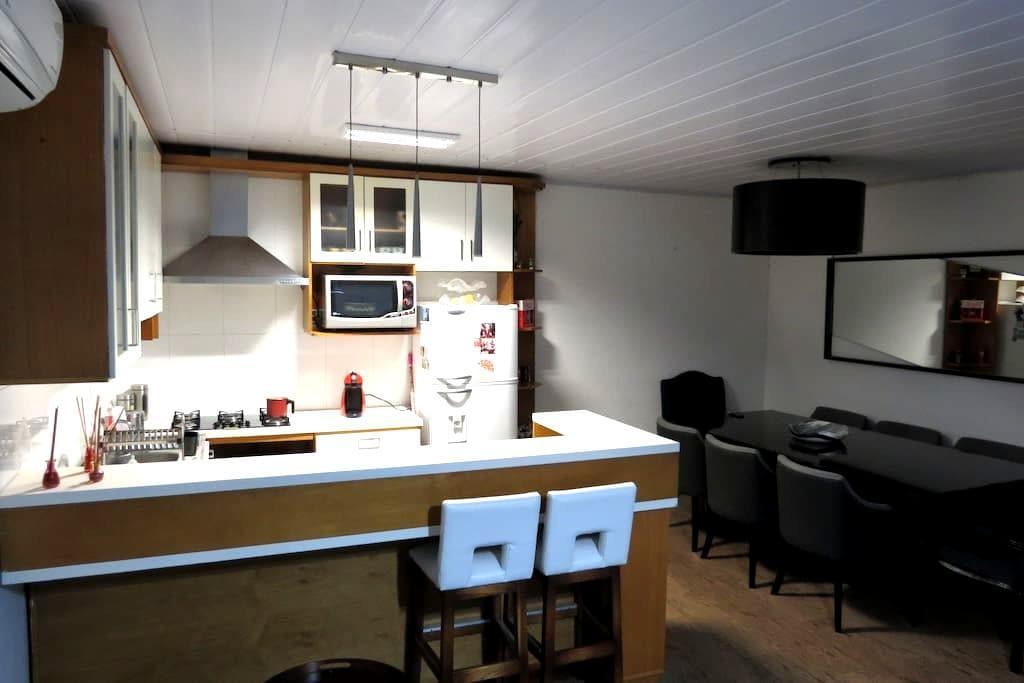Casa para familia Canela Gramado - Canela