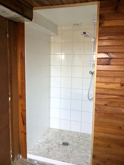 La chambre au dragon - Juvisy-sur-Orge - Dům