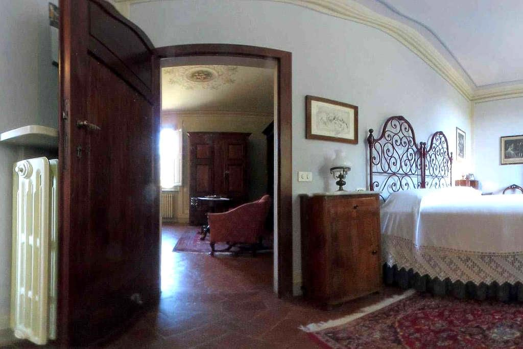 Casa Lami B&B - Gestione Familiare - Vicopisano