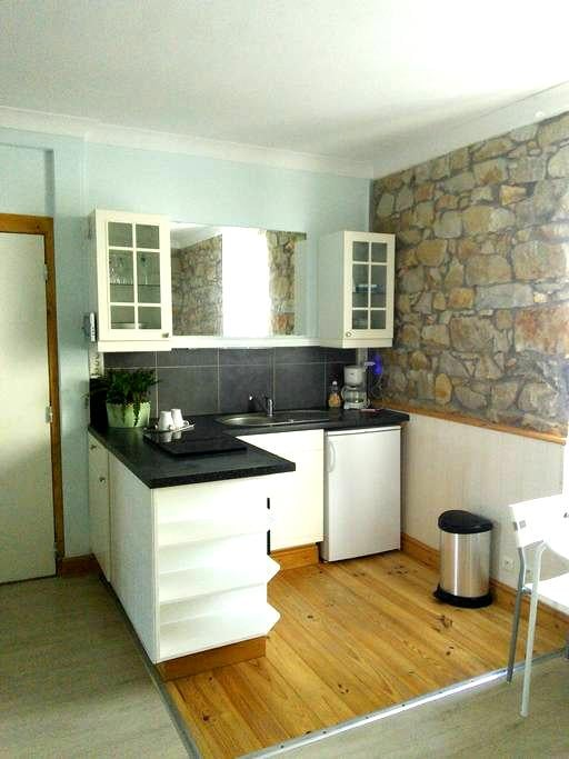 Apartment in the centre of Crozon - Crozon - Leilighet