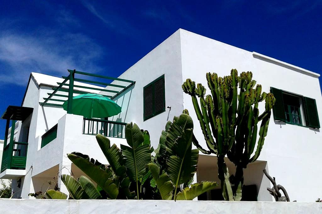 Apartamento en Arrieta, Lanzarote - Arrieta - Квартира