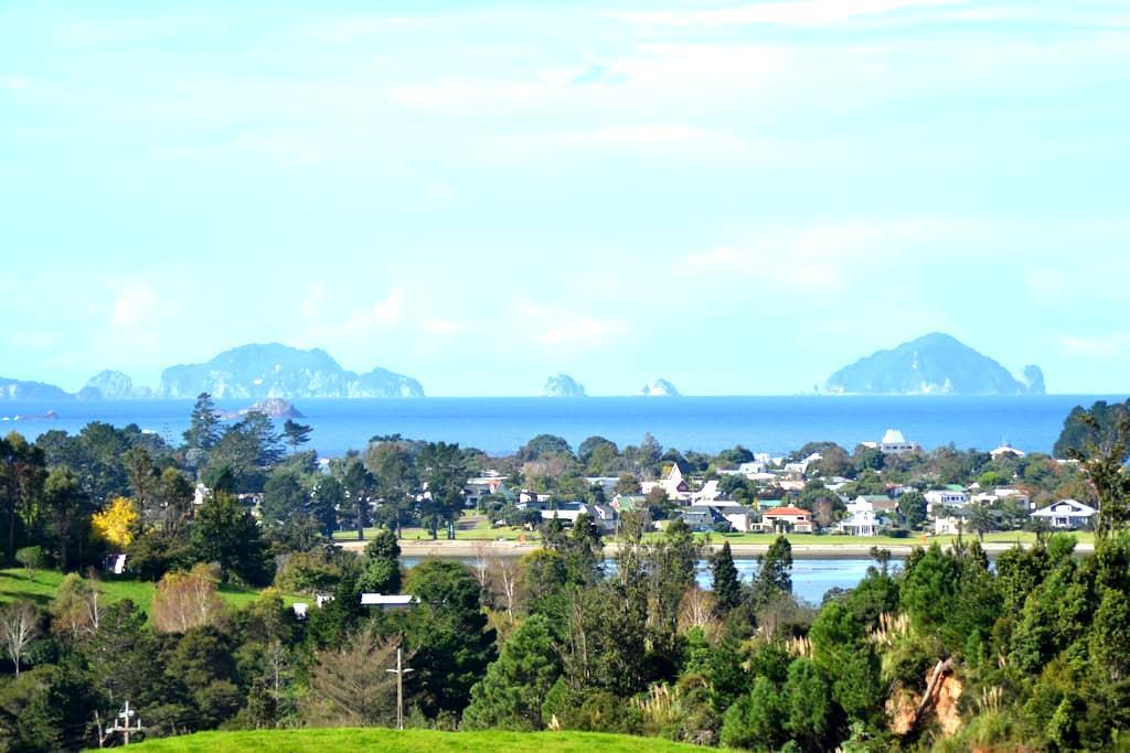 7 Island View, Tairua - Tairua