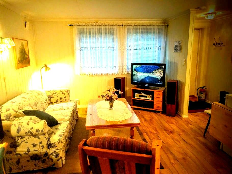 Apartment on the countryside - Radøy - Διαμέρισμα