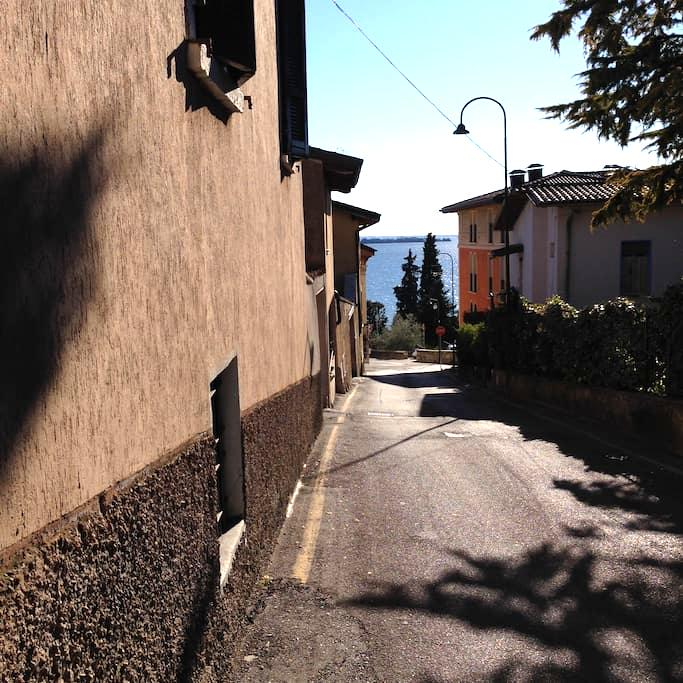 B&B l'Angolino - Gardone Riviera