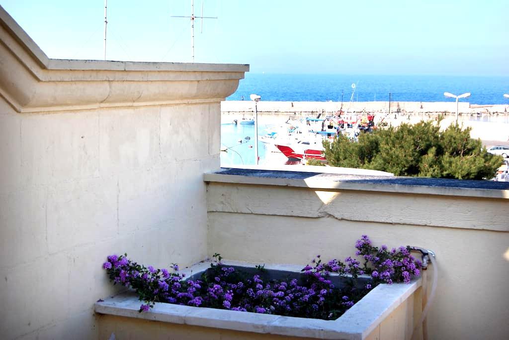 Appartamento a pochi passi dal mare - Savelletri - Lakás