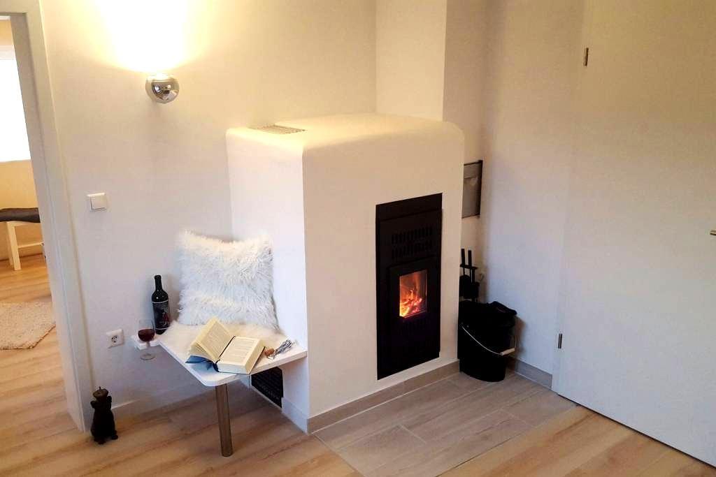 Vineyard-Suite near Stuttgart - Remshalden - Apartment