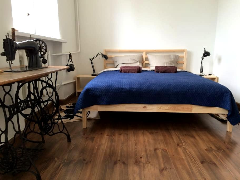 Oldtown Center with good vibe - Wilno - Apartament