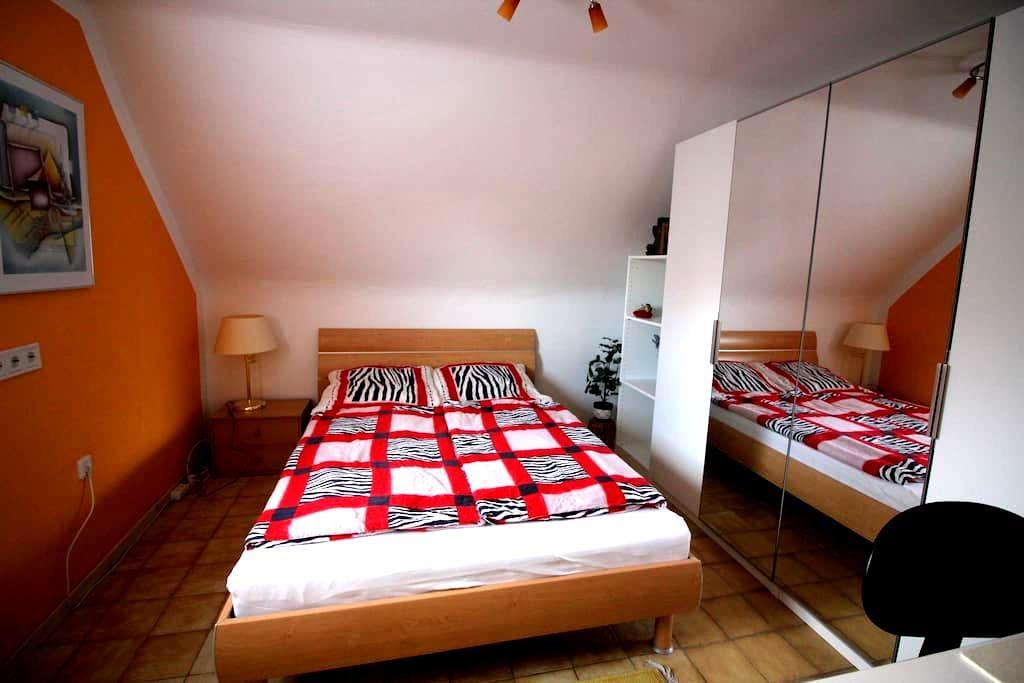 möbliertes Zimmer im Städtedreieck Nbg-Fü-Er - Nürnberg - Dom