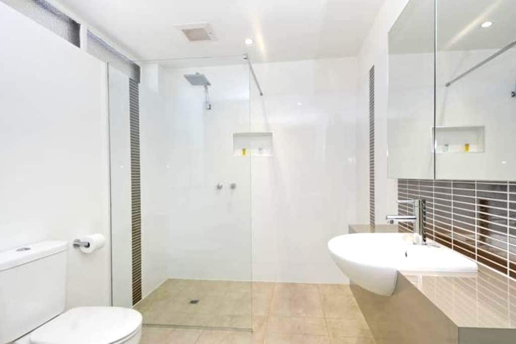 Modern, Clean, Comfy 2 Bedroom Space - Traralgon - Outro