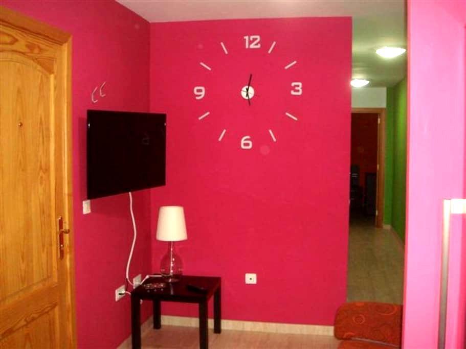 Ingenio de Luxe 2 - Ingenio - Apartment