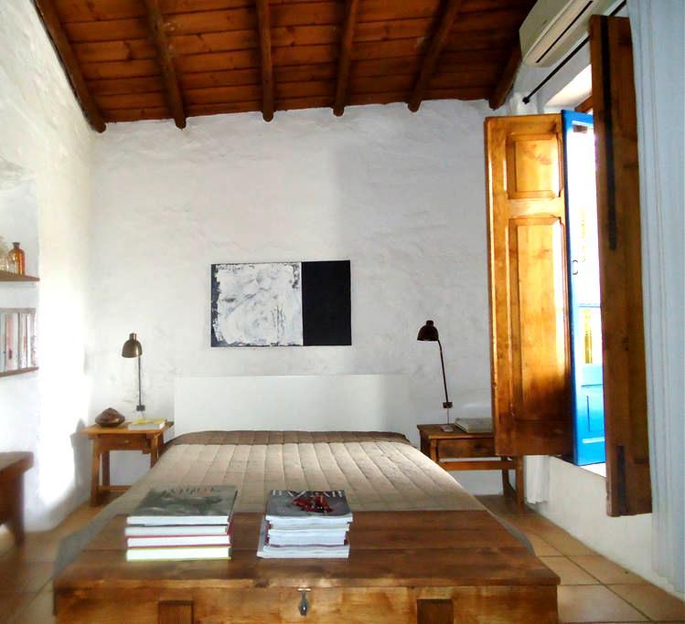 Casa do Topo - Vila Alva