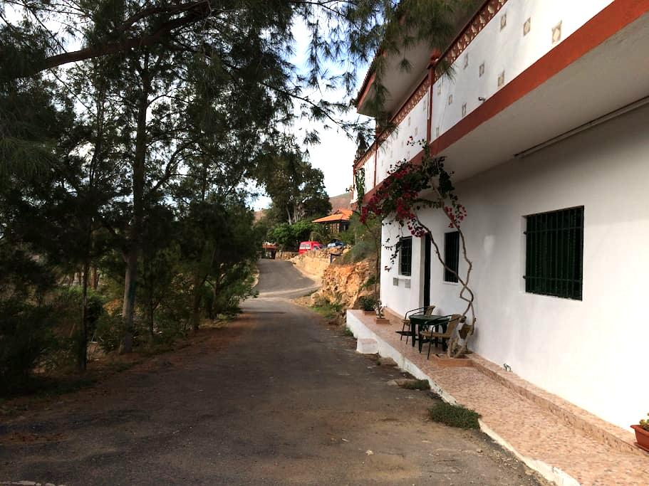 Apartamento en Vega de Río Palma - Betancuria